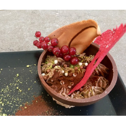 Bon-dessert Chocomousse